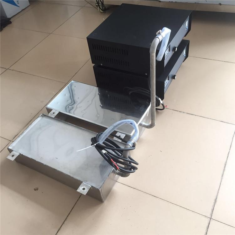 投入式超声波振板 震板 厂家定做 耐酸碱 超声波清洗机配件 振板