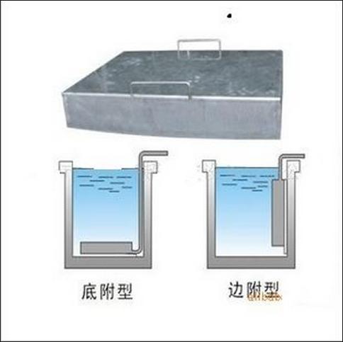 浸入式超声波震板 振板 超声波清洗机配件 厂家尺寸定做 科进设备