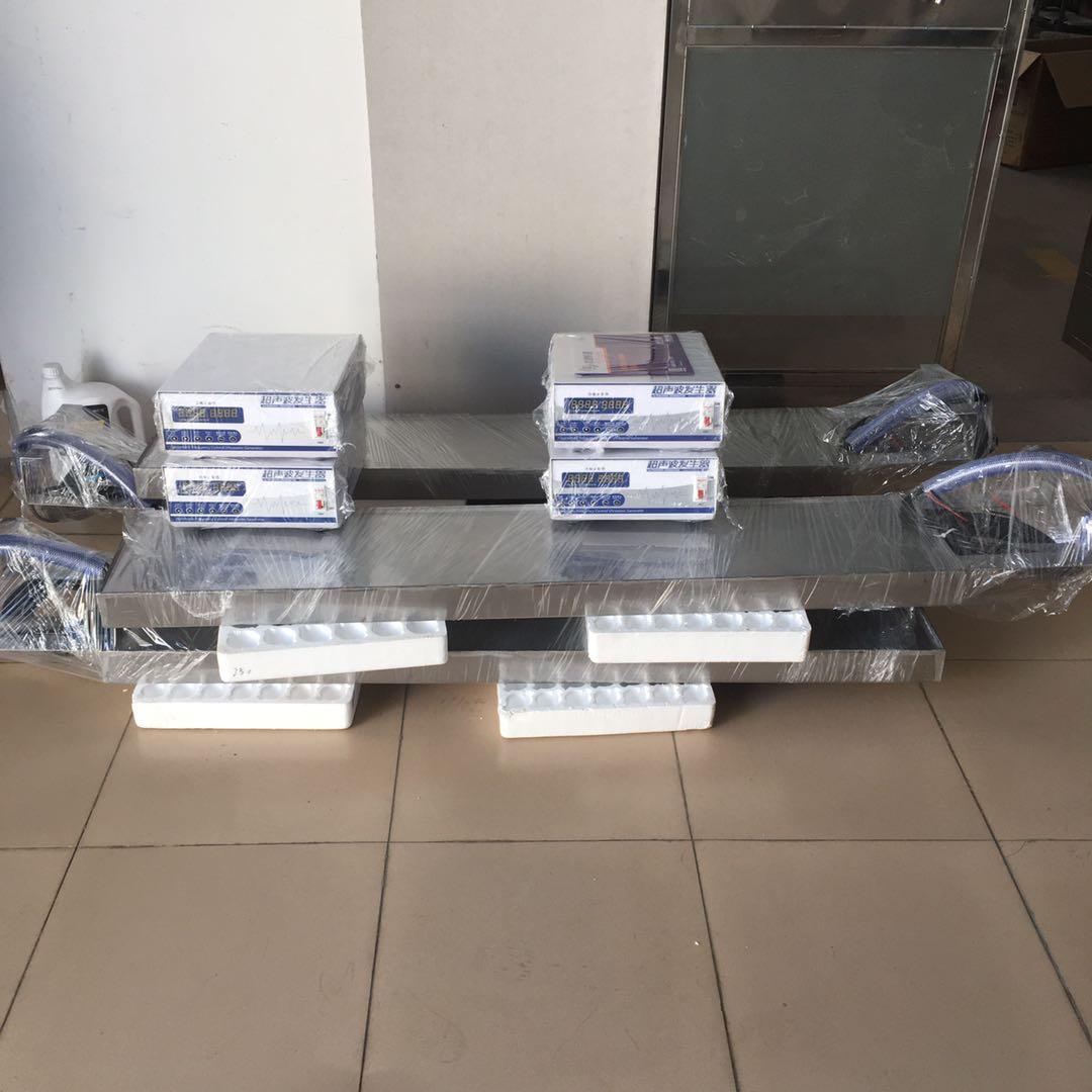 超声波振板 震板 厂家定制 各种槽体适用 投入式 清洗配套设备