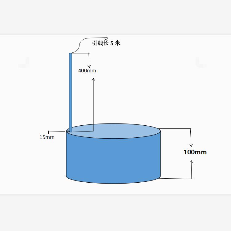 广州圆形超声波震板振板定制 各种水槽加大功率配套  超声波发生器 超声波振动板