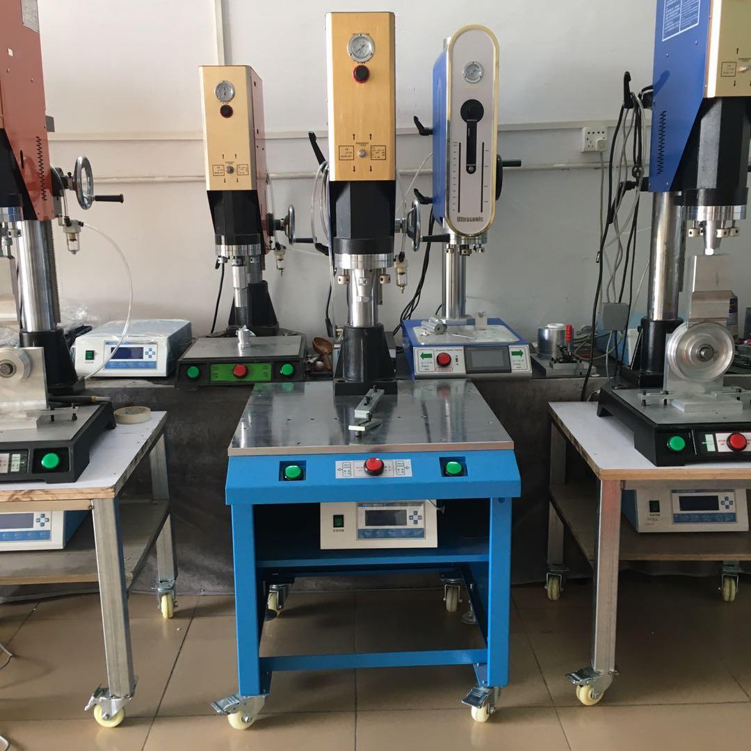 15K/3200W/4200W大功率超声波焊接机柜台式 塑料焊接设备 塑焊机工业